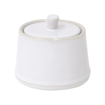 Astoria Sugar bowl, 19cl, white
