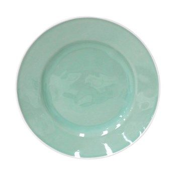 Astoria Set of 6 dinner plates, 28cm, mint