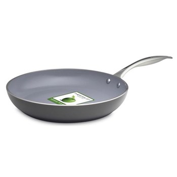 Venice Open frying pan, 28cm, ceramic non-stick