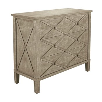 Jubilee Chest of drawers, W92 x D40 x H77cm, mango wood