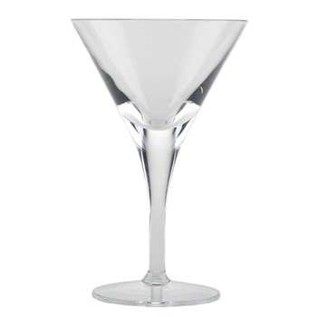 Chantilly Cocktail glass