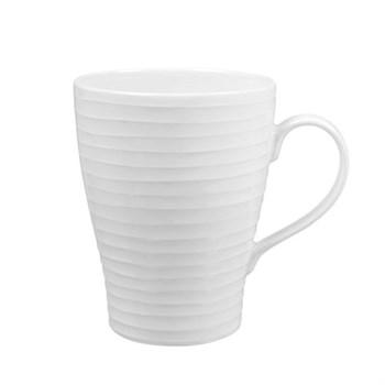 Blond - Stripe Mug, 30cl, white stripe