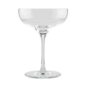 Manhattan Margarita glass