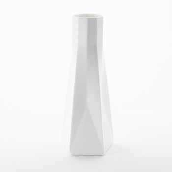 Standard Ware by Fort Standard Tall vase, H25 x W9.5cm