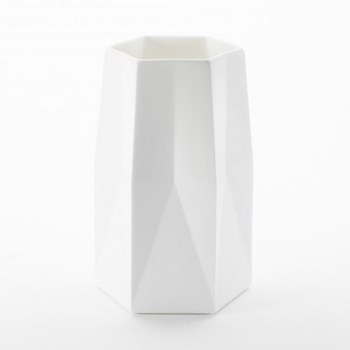 Standard Ware by Fort Standard Vase, W10.55 x H20cm