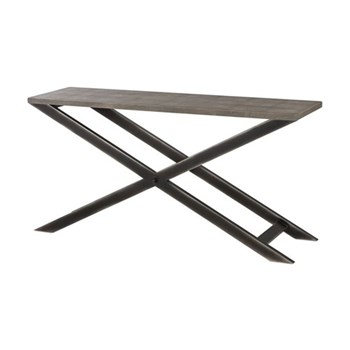 Stanley Console table, 75 x 152 x 45cm