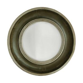 Round mirror 6 x 76cm