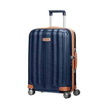 Lite-Cube DLX Spinner suitcase, 55cm, midnight blue
