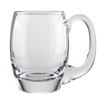 Barrel Tankard, 1 pint