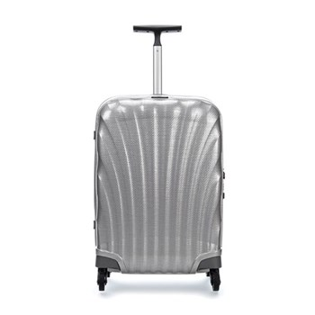 Cosmolite Spinner suitcase, 75cm, pearl