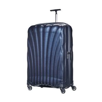 Cosmolite Spinner suitcase, 86cm, midnight blue
