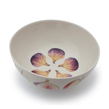 Cremona Serving bowl, 25cm, cream