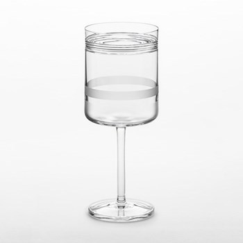 Elements Series Red wine glass I, H185 x W73mm