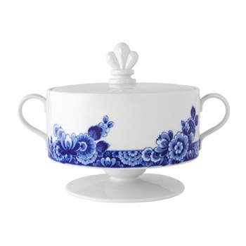 Blue Ming Soup tureen