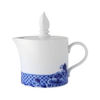 Blue Ming Teapot