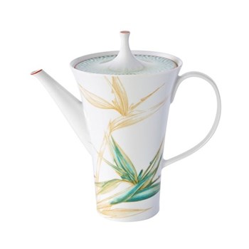 Fiji Coffee pot