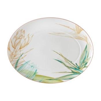 Fiji Large oval platter