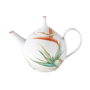 Fiji Teapot