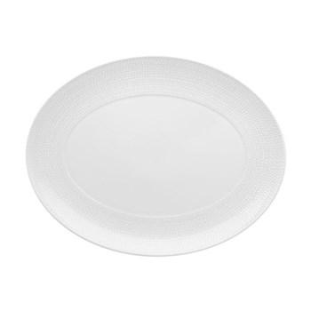 Mar Large oval platter