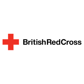 British Red Cross donation