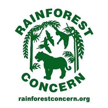 Rainforest Concern donation