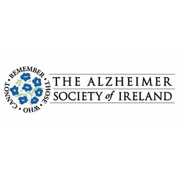 Alzheimer's Society of Ireland donation