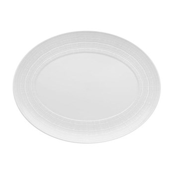 Mar Small oval platter