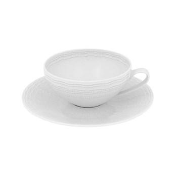 Mar Teacup and saucer