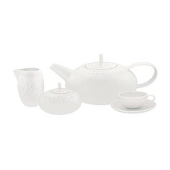 Ornament 15 piece tea set