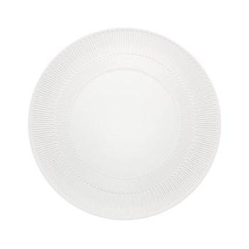 Ornament Dinner plate