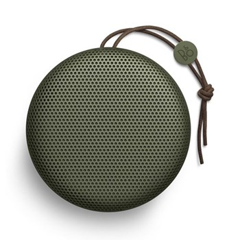 BeoPlay A1 Portable bluetooth speaker, moss green