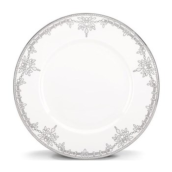 Empire Pearl Dinner plate