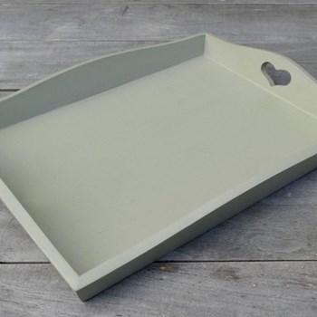 Wooden tray 40 x 30cm