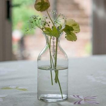 Flower bottle medium