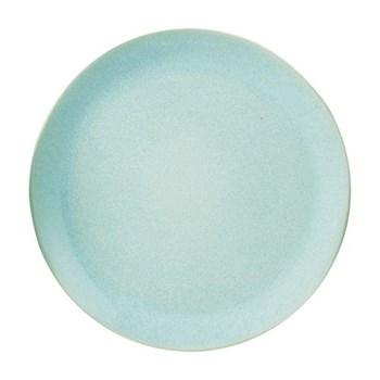 Duck Egg Dinner plate, 28cm, celadon glaze