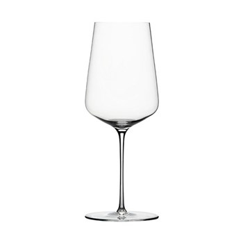 Set of 6 universal wine glasses