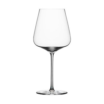 Set of 6 bordeaux wine glass