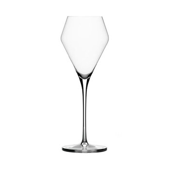 Set of 6 sweet wine glasses
