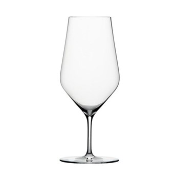 Set of 6 water glasses