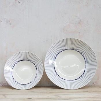 Serving bowl - small 6.5 x 26.5cm