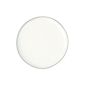 Set of 4 medium plates 21cm