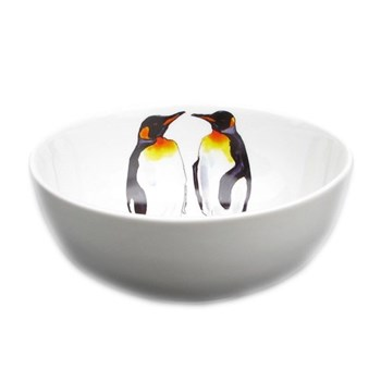 King Penguins Bowl, 16cm