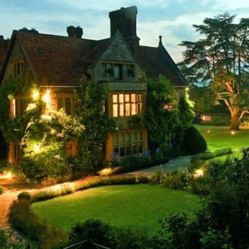 Cookery course at Belmond Le Manoir aux Quat'Saisons