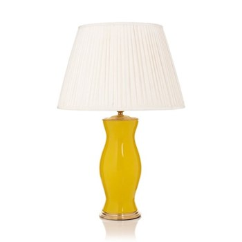 Sunny Side Up Plain lamp base, 15 x 33cm