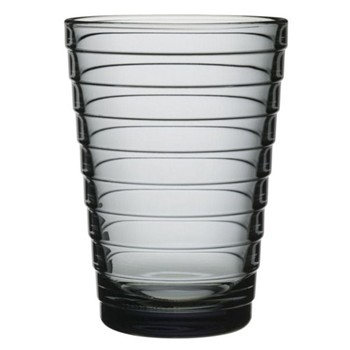 Pair of tall tumblers 33cl