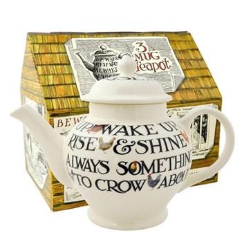Teapot 3 mug