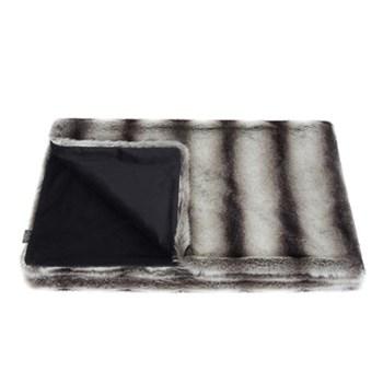 Classic Collection Comforter, 90 x 145cm, grey chinchilla
