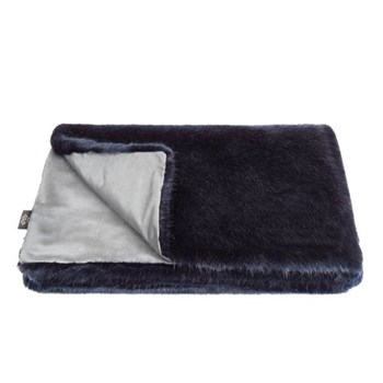Signature Collection Double throw, 180 x 145cm, midnight
