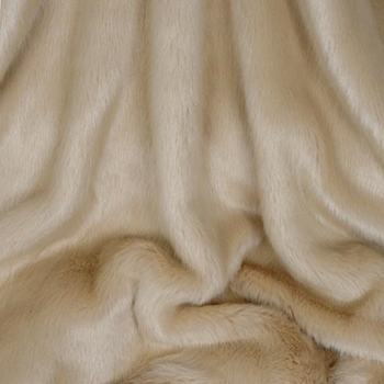 Signature Collection Double throw, 180 x 145cm, sand