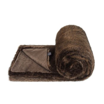 Signature Collection Bed runner - small, 214 x 145cm, golden bear
